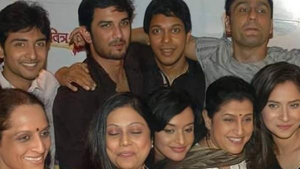 Suwati Anand & Anurag Sharma Remember Sushant