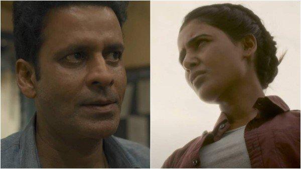 Manoj Bajpayee On Samantha Akkineni's Performance In The Family Man 2 latest television news