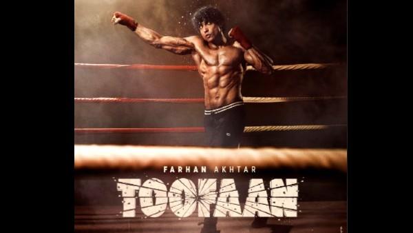 Farhan Akhtar- Mrunal Thakur's Toofaan To Release On Amazon Prime On July 16