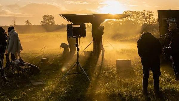 TV & Film Shoots