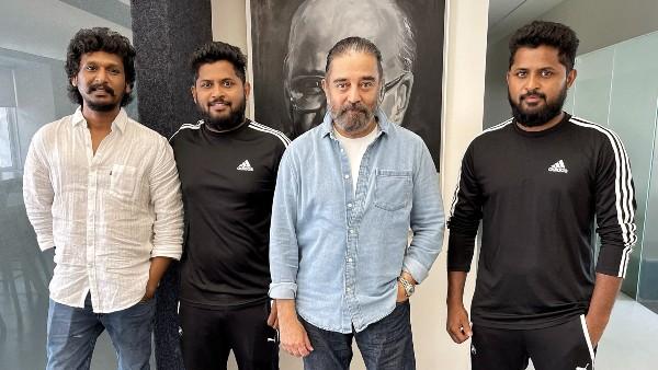 Vikram Update: KGF Stunt Choreographers Roped In For Kamal Haasan-Lokesh Kanagaraj's Film!