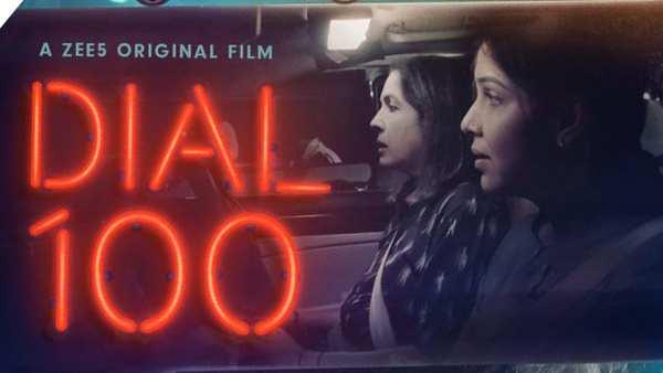 Manoj Bajpayee & Neena Gupta-Starrer Dial 100 To Premiere On ZEE5