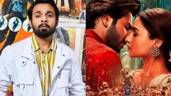 Kalank Writer Hussain Dalal On Film'S Debacle: I Take Full Responsibility For Maybe Having Ruined It