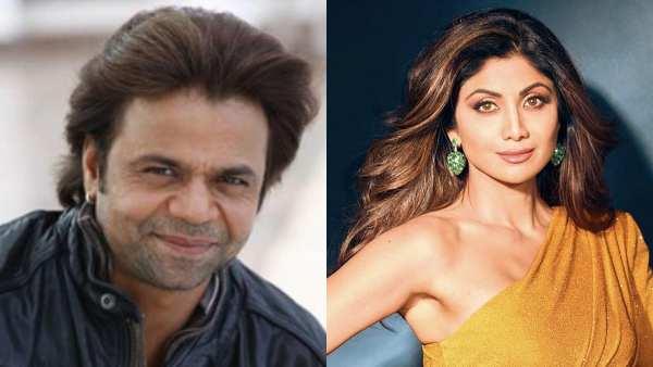 हंगामा 2: राजपाल यादव कहते हैं कि अगर उन्हें शिल्पा शेट्टी के साथ जोड़ा जाता 'हंगामा खड़ा हो जाता'