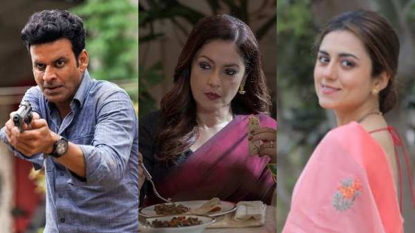 Web Series 2021 Half Yearly Report: Best Hindi Shows From The Family Man, Bombay Begums To The Married Woman
