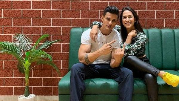 Splitsvilla 13: Aditi Rajput Says People Want Her & Jay To Get Married; Reveals Her Mother's Reaction