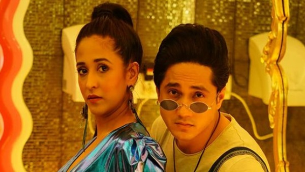 Yeh Rishta Kya Kehlata Hai Fame Anshul Pandey & Priyanka Udhwani Call It Quits They Blame Each Other For The Ugly Breakup television news