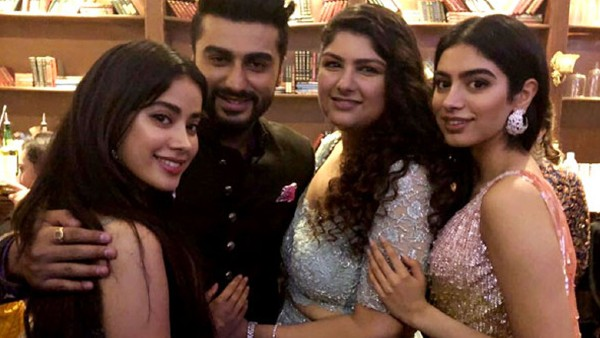 Arjun Kapoor On His Equation With Janhvi-Khushi: I Don't Want To Sell A Fake Lie That Everything Is Perfect