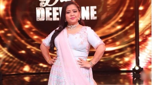 Bharti Singh Makes Shocking Revelations; Says She Was Touched Inappropriately By Show's Coordinators