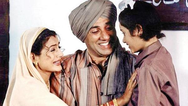 Gadar 2 Sunny Deol To Return As Tara Singh But With This Plot Twist latest bollywood news