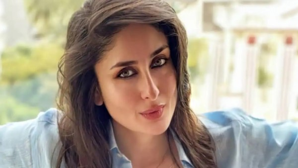 Kareena Kapoor Says People Think Celebrity Pregnancy Is Glamorous; 'Gained Lot Of Weight, Got Pregnancy Spots'