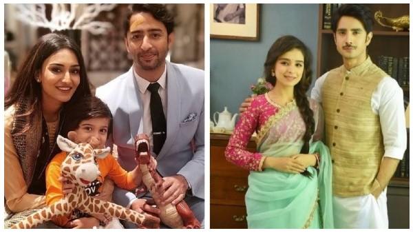 Kuch Rang Pyar Ke Aise Bhi 3 NOT Replacing Kyun Utthe Dil Chhod Aaye; Is Zaan-Gracy's Show Going Off-Air?
