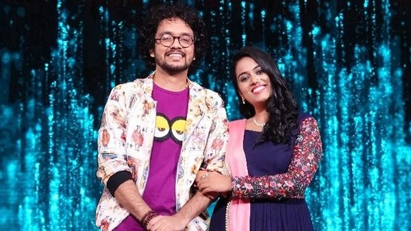 Indian Idol 12: Nihal Tauro On Love Angle Between Him & Sayali: She Considers Me As Her Younger Brother