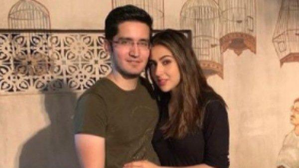 Sara Ali Khan Dating Kedarnath Assistant Director Jahan Handa?  For Her Suggestion Post Her Throwback Birthday