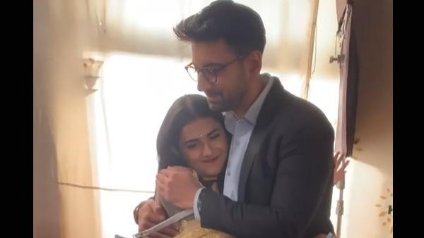 Shaurya Aur Anokhi Ki Kahani Team Wraps-Up Shoot; Karanvir Sharma Bids Emotional Goodbye To Debattama & Others