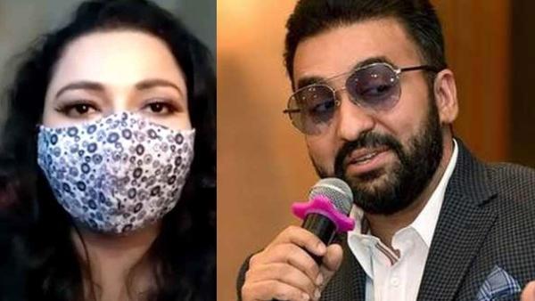राज कुंद्रा ने मुझे एक वेब सीरीज की पेशकश की, नग्न ऑडिशन की मांग की, मॉडल सागरिका शोना का दावा