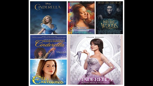 Ahead Of Amazon Prime Video's Cinderella Release, Let's Look At Different Cinderella Stories Over The Years