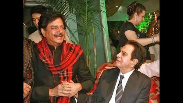 Shatrughan Sinha On Dilip Kumar's Demise: The Last Moghul Of Cinema Is Gone