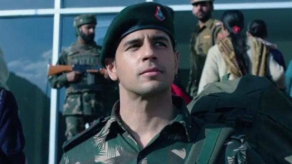 Siddharth Malhotra's Shershaah To Premiere On August 12 On Amazon Prime Video bollywood news