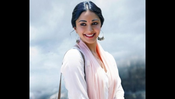 Shershaah: Kiara Advani Unveils A New Poster; Says 'Dimple Cheema Is My Kind Of Hero'