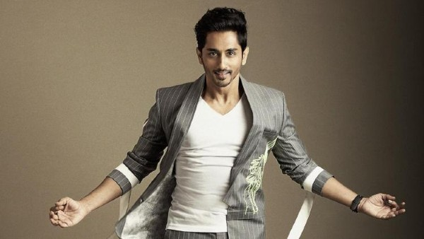 Siddharth Reacts To YouTube Video That Claims He Is Dead tollywood news