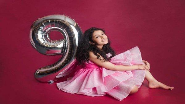 Mahesh Babu & Namrata Shirodkar's Daughter Sitara Turns 9; Superstar Pens Beautiful Post For His Little Angel
