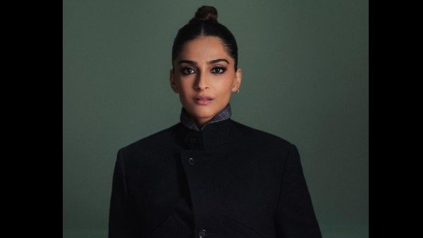 Sonam Kapoor Calls Pay Gap In Film Industry 'Ridiculous'; Explains Why She Can Afford To Stand Up To It