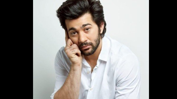 Karan Deol Reveals How He Reinstilled His Confidence Post His Debut; Says 'I Can't Let Anything Put Me Down'