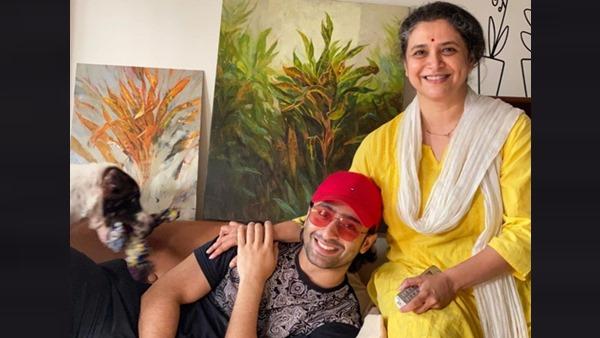 EXCLUSIVE INTERVIEW! Kuch Rang Pyar Ke Aise Bhi 3 Star Supriya Pilgaonkar: Shaheer Sheikh Is Like Family To Me