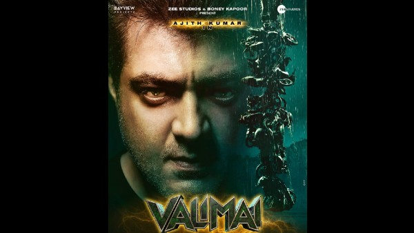 Valimai Release: Not Annaatthe, But Ajith Starrer Might Clash With THIS Biggie In Theatres!