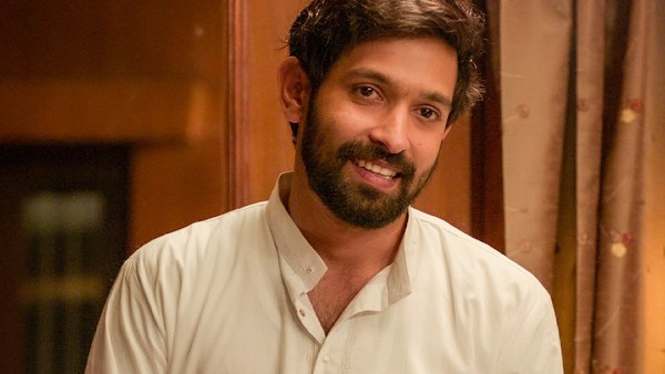 Vikrant Massey Reacts To Being Singled Out As Best Performer In Haseen Dillruba & The Film's Negative Reviews