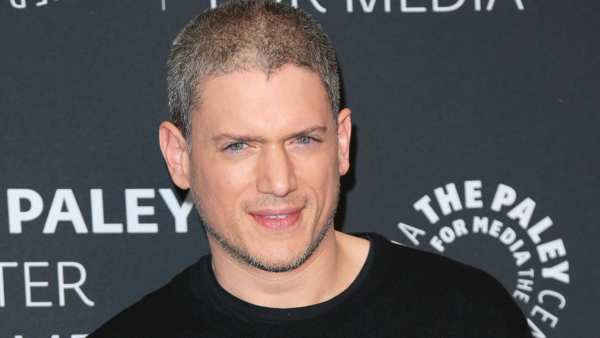 Prison Break Star Wentworth Miller Opens Up Autism Diagnosis, Says The News Was 'A Shock But Not A Surprise'