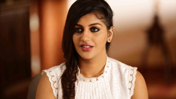 Yashika Aannand Meets With An Accident; Critically Injured