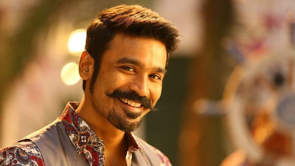 D44: Dhanush To Romance Two Leading Ladies In The Mithran Jawahar Project