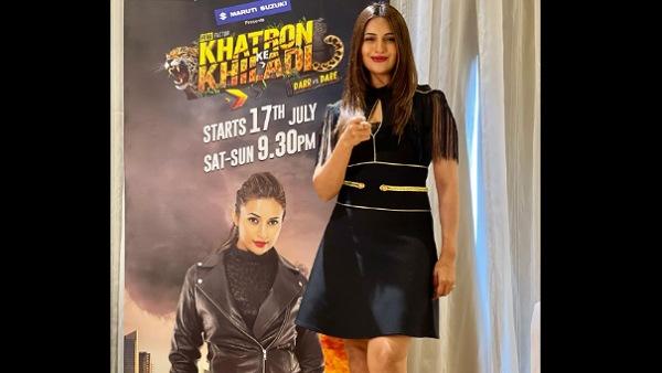 Divyanka Talks About Khatron Ke Khiladi 11
