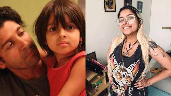 फरहान अख्तर ने बेटी शाक्य को जन्मदिन की बधाई दी: 'हर गुजरते दिन के साथ आपको और अधिक प्यार'