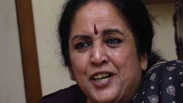 Singer Kalyani Menon Passes Away At 80
