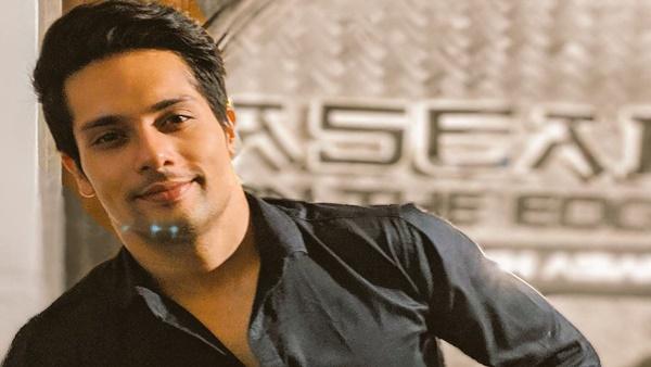 Bade Achhe Lagte Hain 2: Manraj Singh Sharma Says 'Nakuul Mehta Is A Wonderful Person To Work With