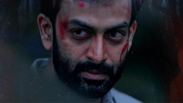 Kuruthi Twitter Review: Here's What Netizens Have To Say About The Prithviraj Starrer!