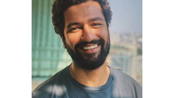 Vicky Kaushal Says Self-Doubt Has Been An Important Part Of Being An Artiste