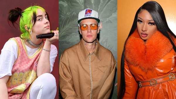 MTV Video Music Awards 2021 Nominations List: Justin Bieber, Megan Thee Stallion, Billie Eilish Score Top Nods