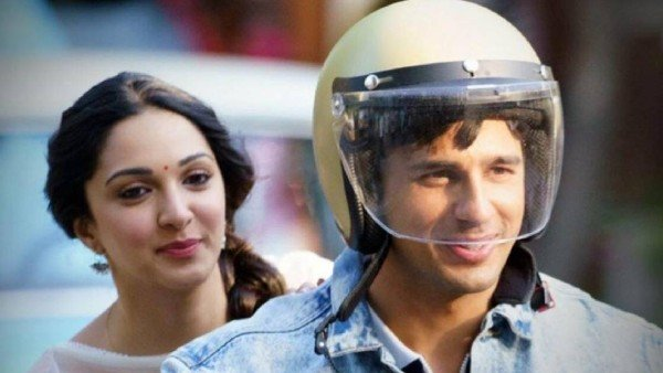 Siddharth Malhotra on doing a romantic film with Kiara Advani;  'I get messages on social media every day'