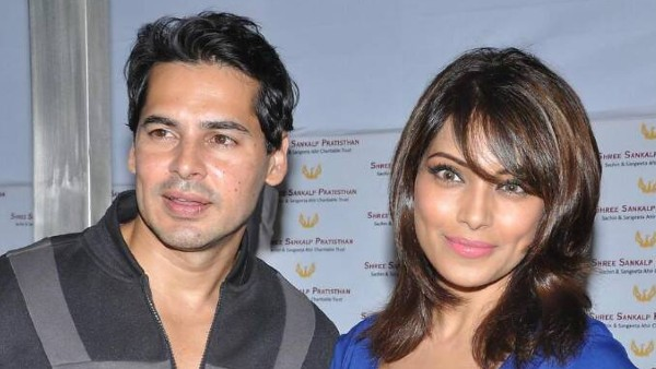 Dino Morea Says His Equation With Ex Girlfriend Bipasha Basu Had Never Changed; 'We Both Respect Each Other'