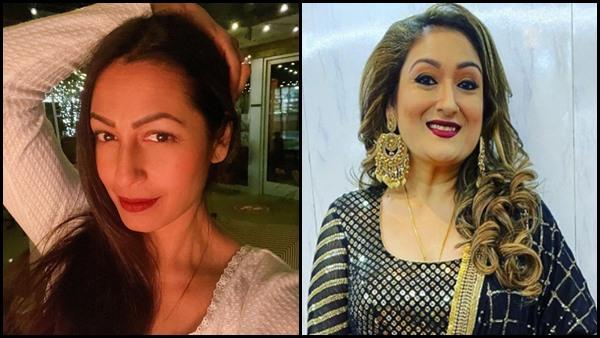 Kashmera Shah Bashes Govinda's Wife Sunita Ahuja For Slamming Krushna Abhishek; Says 'Ye Sunita Kaun Hai?'