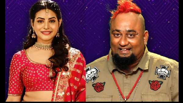 Bigg Boss Telugu 5: Priyanka Singh Alleges That Lobo Touched Her Inappropriately