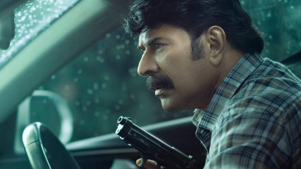 Puzhu First Look: Mammootty Looks Intense In His New Get-Up For The Ratheena Directorial