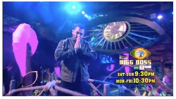बिग बॉस 15 प्रोमो: ग्रैंड प्रीमियर नाइट में सलमान खान ने अपने गाने 'जंगल है आधी रात है' पर डांस किया