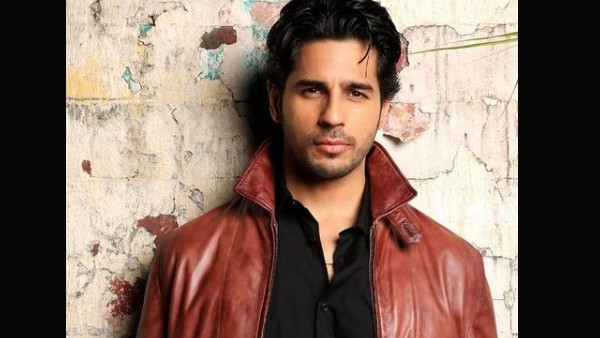 Sidharth Malhotra Says Mission Majnu Is Meant To Be Enjoyed On Big Screens