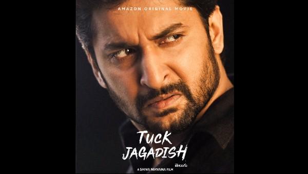 Tuck Jagdish