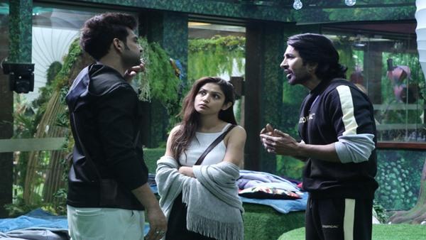 Bigg Boss 15: Vishal Kotian Strikes A Deal With Shamita Shetty; Karan Kundrra Brings A New Strategy
